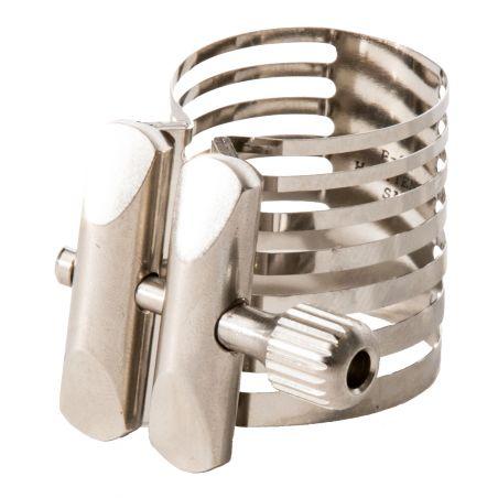Ligature de clarinette Mi bémol Rovner Platinum 1E