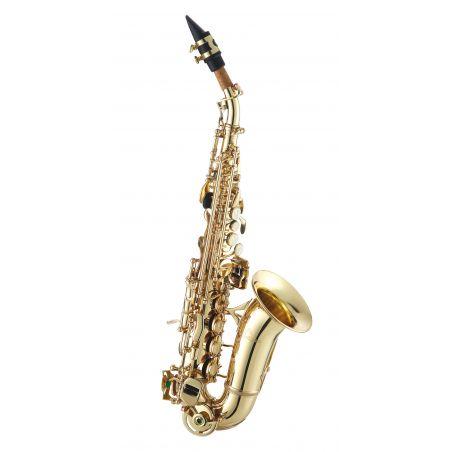 Saxophone soprano Antigua SS3159LQ