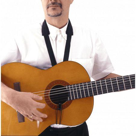 Cordon de guitare BG Confort GCL