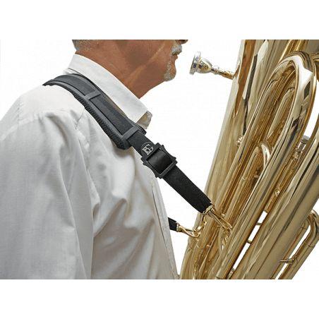 Cordon-épaule d'euphonium et tuba BG T01