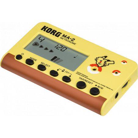 Métronome électronique Korg MA2 Pokemon Pikachu