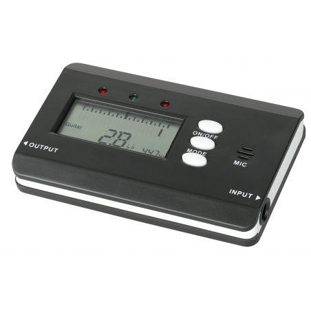 Accordeur électronique Fzone FT9000