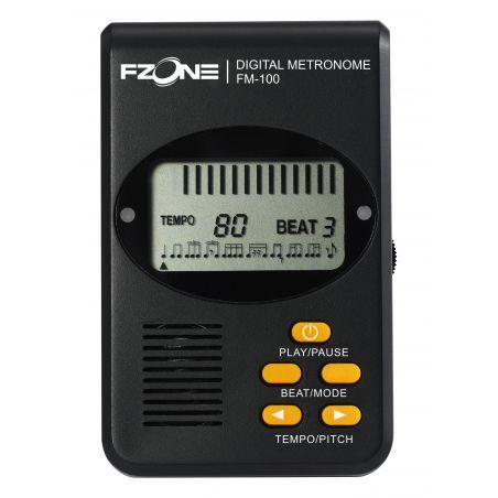 Métronome électronique Fzone FM100