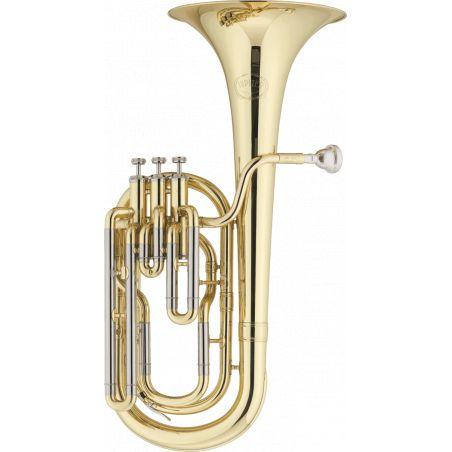 Saxhorn baryton compensé Jupiter JBR730