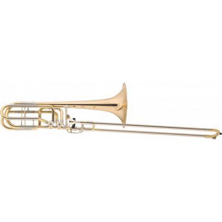 Trombone basse Jupiter JTB1180R