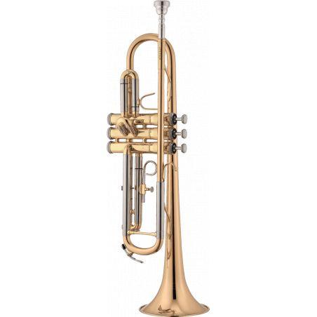 Trompette Si bémol Jupiter JTR700RQ