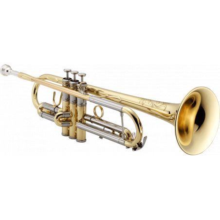 Trompette Si bémol XO Roger Ingram 1600IL