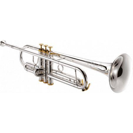 Trompette Si bémol XO Roger Ingram 1600IS