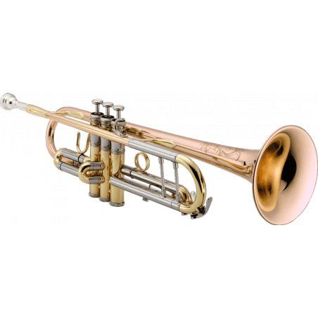 Trompette Si bémol XO 1602RLS4