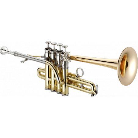 Trompette piccolo XO 1700RL