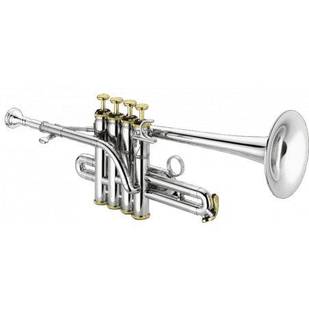 Trompette piccolo XO 1700RS