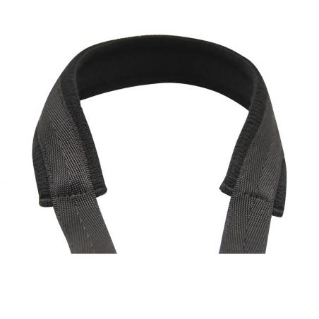 Cordon de saxophone BG Confort Taille XS Eponge absorbante
