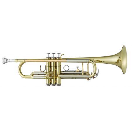 Trompette Si bémol Antigua TR2565LQ