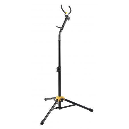 Support en hauteur de saxophone alto ou ténor Hercules DS730B