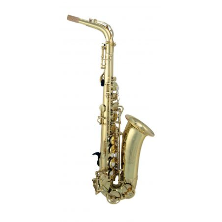Saxophone alto Trevor James Alphasax