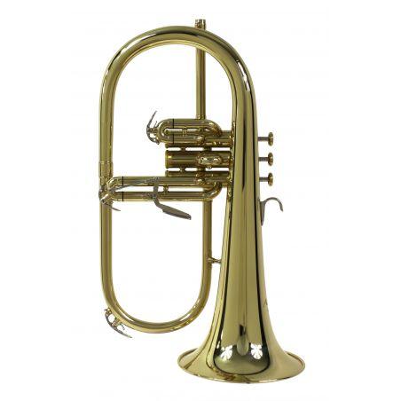 Bugle en Si bémol Adagio BFH-300L